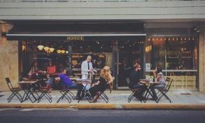 El uso indebido de nombres y distintivos de restaurantes