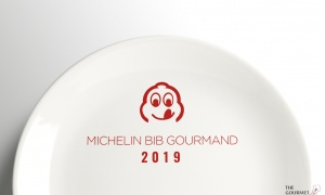 Restaurantes Bib Gourmand de España y Portugal 2019