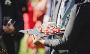 Las tendencias del sector de catering para 2019