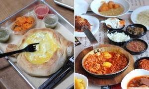 10 secretos sobre la gastronomía de Israel