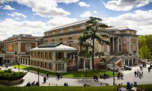 5 Propuestas para Comer en el Paseo del Arte de Madrid