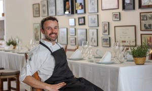 Es Ventall, cocina tradicional en manos de José Miguel Bonet