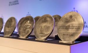 Nominados a los Premios Nacionales de Gastronomía 2018