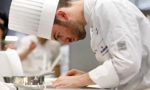 S.Pellegrino Young Chef 2020: finalistas Países Ibéricos y Meditérraneos