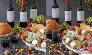 Vinos alegres e inconformistas en la Nueva Ribera