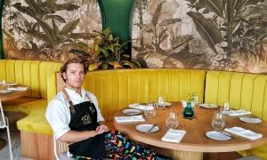 """Andrea Ravasio: """"Creo en los sabores de la tradición guanche"""""""