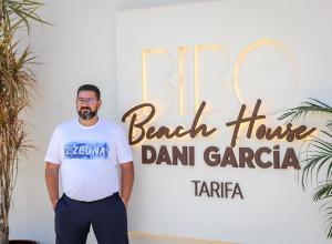BiBo Beach House Tarifa, el chiringuito de Dani García