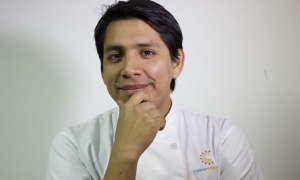 """Nelson Roque: """"Estar en Central me hizo sentir felizmente incómodo"""""""