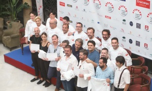 Córdoba Califato Gourmet rinde homenaje a Andalucía