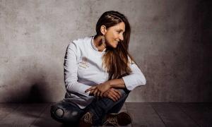 """Lucía Freitas: """"Las cocinas se llenan a diario de personas con ganas de comerse el mundo"""""""
