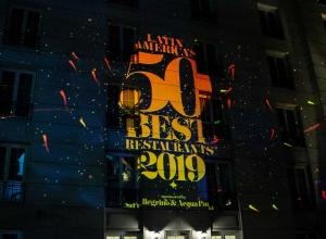 Lista Completa   Los 50 Mejores Restaurantes de América Latina 2019