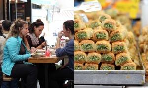 Un recorrido por el Mercado Mahane Yehuda en Jerusalén