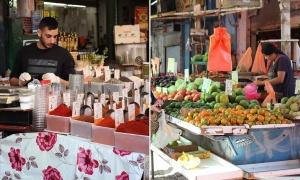 Los mejores mercados de Tel Aviv