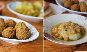 El hummus que debes probar si visitas Jerusalén