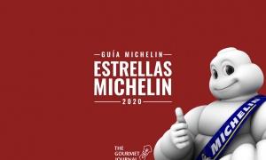 Estrellas Michelin 2020: Listado Completo