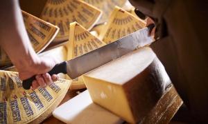 Le Gruyère AOP, la joya quesera de Suiza