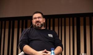 """Dani García: """"Queremos llevar nuestra cocina a millones de personas"""""""