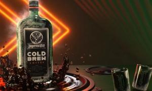 Jägermeister lanza un nuevo licor de café