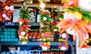 5 platos navideños de México