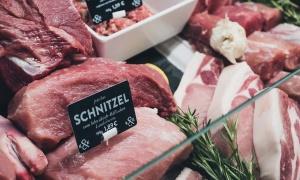 Alemania quiere aumentar el impuesto de la carne