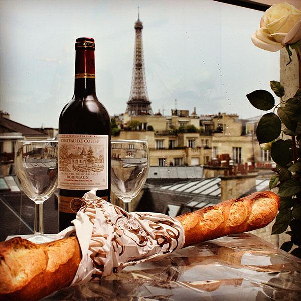 Vinos de Bordeaux