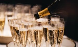 Datos curiosos sobre el Champagne