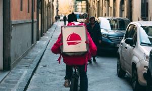 Comida a domicilio, ¿el futuro de la hostelería en España?