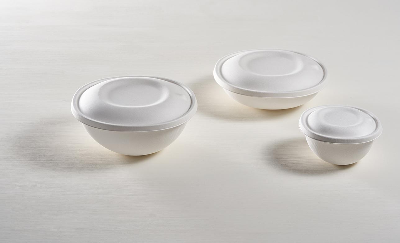 Eko boles de Cookplay sostenibles y biodegradable
