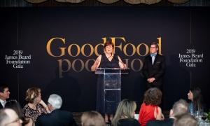 James Beard Awards, los 'Oscar' culinarios