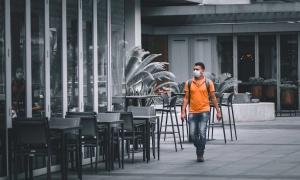 La hostelería y el turismo no se recuperarán hasta 2022