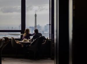 5 terrazas que debes visitar en París