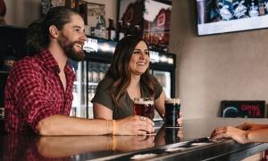 Europa: ¿cuándo abren los bares y restaurantes?