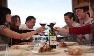 El vino en tiempos de confinamiento
