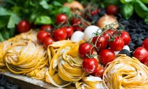'10 platos hoy para degustarlos mañana', un recorrido para descubrir la auténtica cocina italiana