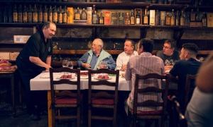 Los mejores restaurantes de Tradición y Producto de Europa 2020 según Opinionated About Dining