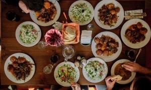 Normas para disfrutar de reuniones familiares seguras