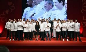 La Guía Michelin España y Portugal 2021 se presentará en Madrid