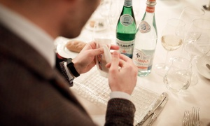 S.Pellegrino lanza una campaña de apoyo a restaurantes