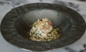 Salsa Carbonara, la auténtica receta en manos del chef Ferdinando Bernardi
