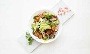La importancia de la alimentación saludable, flexible y consciente
