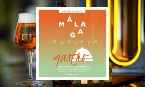 Málaga Inquieta, qué comer y dónde