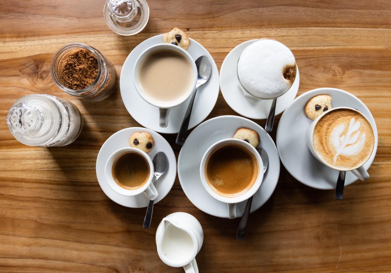 Curiosidades sobre el café | The Gourmet Journal: Periódico de Gastronomía