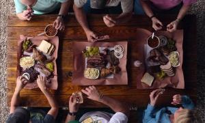 Netflix estrena Chef's Table Barbacoa