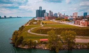 Detroit, capital de la música y la gastronomía
