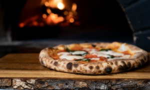 The 50 Best Pizzerias in Europe