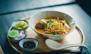 La Sriracha, la salsa picante tailandesa