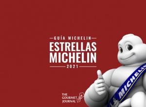 Estrellas Michelin 2021: Listado Completo