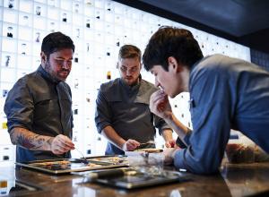 Los 100 mejores restaurantes de Europa 2021 según Opinionated About Dining